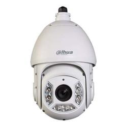 HDCVI 4Mp Full HD Network IR PTZ Dome Camera
