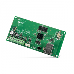 ETHM 1 Plus Module de communication TCP IP pour centraux INTEGRA