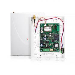 GSM LT-2 Module GSM/GPRS/SMS , 4 entrées (boîtier plastique)