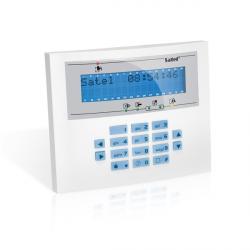 INT-KLCDL-BL CLAVIER LCD ECLAIRAGE BLEU