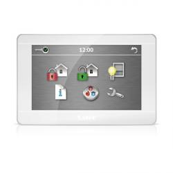 INT-TSH-WSW Système de contrôle tactile - grand modèle - Blanc