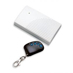 RX-4K Kit Radio-télécommande 4 canaux (inclus 1 télécommande P-4)