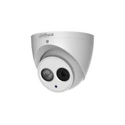 DOME CAMERA 4MP EYEBAL OBJECTIF FIXE 3,6 mm IP66