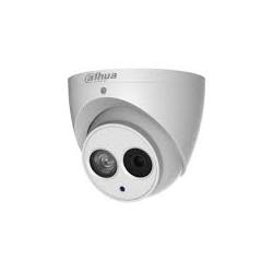 DOME HDCVI OBJ Fixe 3,6mm HD 1080p LEDS-50M