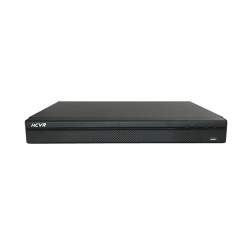 DVR UNIVERSEL AN/IP/HDCVI 8 CH - 1080p