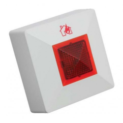 FULLEON INDICATEUR LED ROUGE