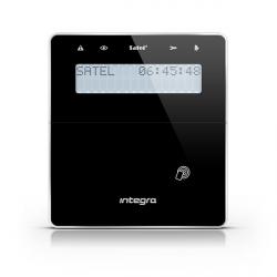 INT-KWRL-BSB CLAVIER SANS FIL LCD POUR INTEGRA AVEC LECTEUR DE PROX ET CLAPET