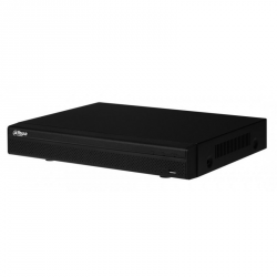 DVR UNIVERSEL AN/IP/HDCVI 8 CH